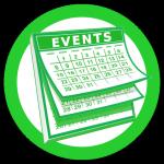 Calendar, Events