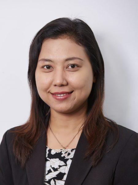Academic Administrative Manager rvi.marlar@gmail.com