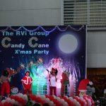 The RVi Group X'mas Celebration (18 December 2016)