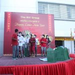 RVi Group Lunar New Year Celebration (6 Feb 2017)