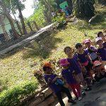 Pre-School Education Trip to the Yangon Zoo (14 March 2017)