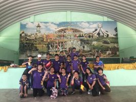 P4-6 Educational Trip to the National Races Village (18 May 2017)