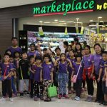 P1-3 Educational Trip to Junction City (23 May 2017)