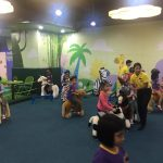 Pre-School Trip to KidZon @ Junction City (7 June 2017)