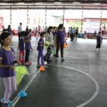 SIS Family Sports Day (2 June 2017)