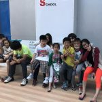 SIS International Friendship Day Celebration (28 July 2017)