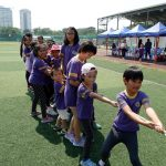 SIS Sports Day (7 Feb 2018)