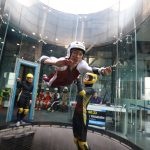 Indoor Skydiving for Primary 6 – A Level students (23 March 2018)