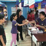 SIS Open House, Charity Fun Fair & Thingyan Celebration 2018