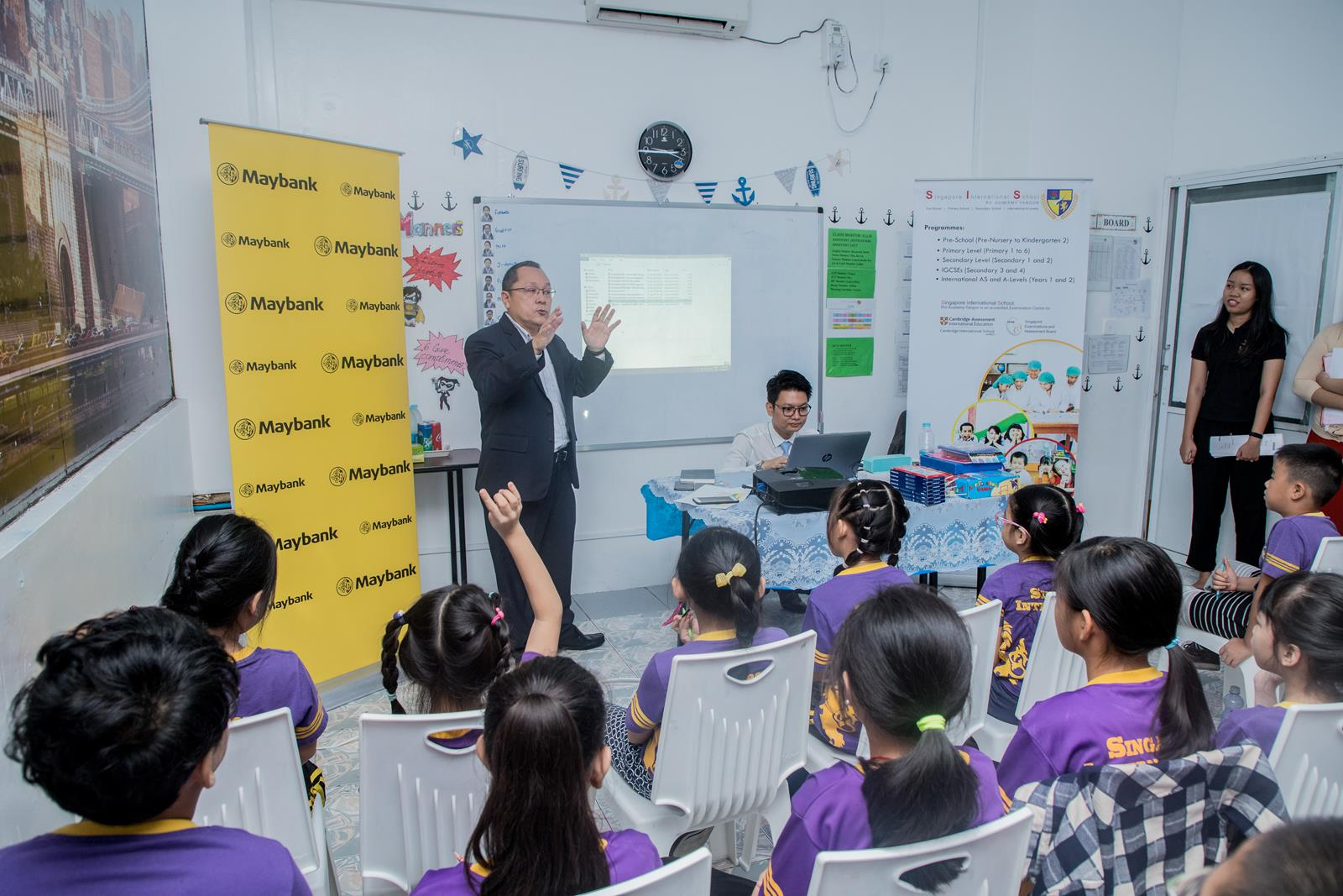 CashVille Kidz Financial Literacy Programme